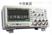 数字示波器 型号:AT03-ADS1102CML+ 库号:M404635