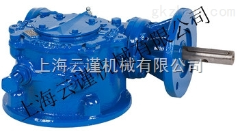 美国帝盟Diamond Gear蜗轮蜗杆齿轮