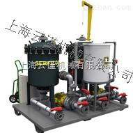 上海云谨供应serfilco化工流程泵PUMP