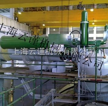 上海云谨代理servovalve液压缸回转执行器