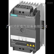 西门子MM440变频器0.75KW