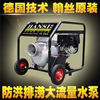 HS60X无密封6寸柴油自吸泵供应