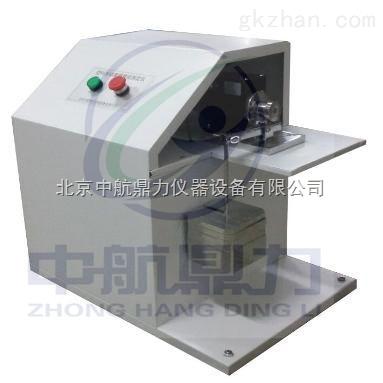 橡胶摩擦磨损测试仪