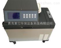 便携式自动水质采样器污水厂热供LB-8000D型