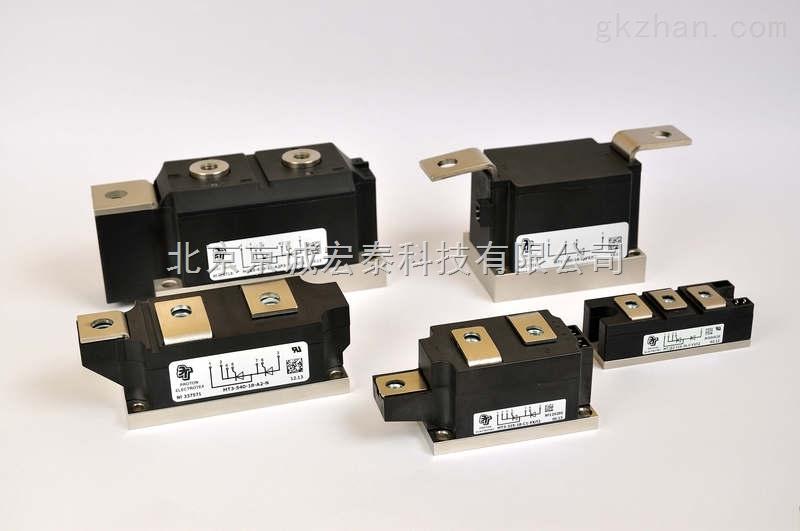 供应可控硅模块MT3-595-16-A2-N