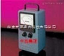 (WLY)中西便携式氧分析仪