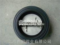 FS074橡胶瓣止回阀