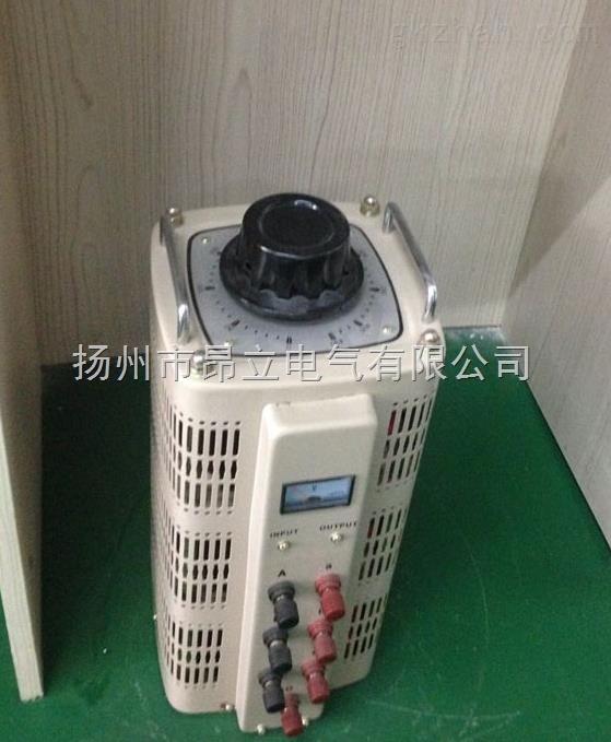 要:三相接触式自耦调压器厂家,该系列调压器可广泛用于工业(如..图片