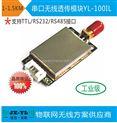 YL-100IL工业级无线数传模块