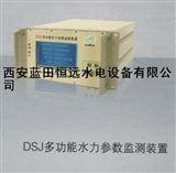 DSJ多功能水力参数监测装置