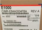 YASKAWA E1000 CIMR-EB4A-0009变频器