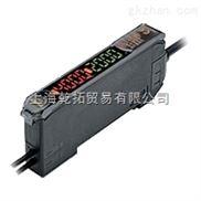 日本OMRON数字光纤传感器型号