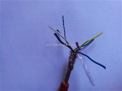 7*24AWGFDE-HF46GRP耐高温屏蔽电缆