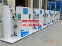 兰陵二氧化氯发生器/医院专用消毒设备/余氯在线监测仪