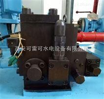 调速器油压装置