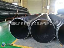 洛阳700聚乙烯波纹管厂家