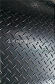 6mm黑色防滑绝缘垫
