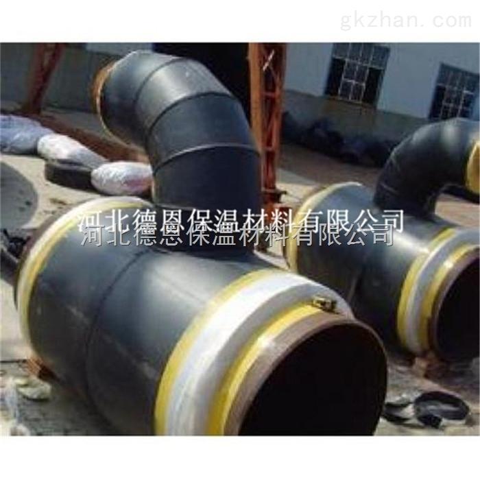 鸡西聚氨酯螺旋钢管保温新价格