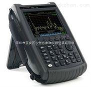新款4G手持频谱仪N9913A租售