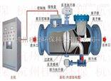 全自动循环冷却水系统动态离子群水处理仪