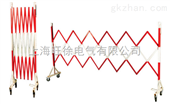 HT-080玻璃钢绝缘伸缩围栏管式