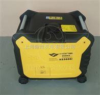 HS3600i翰丝3KW数码变频小型家用汽油发电机3600I电启动220V 厂家销售