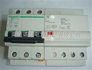 施耐德iC65N断路器iC65N 1P B50A江苏南通