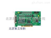 研华PCI-1220U 2轴脉冲型步进/伺服电机运动控制卡
