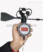 (WLY)中西风速计/手持式风速仪 台湾 库号:M120528