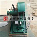 GL砂基透水砖切割机