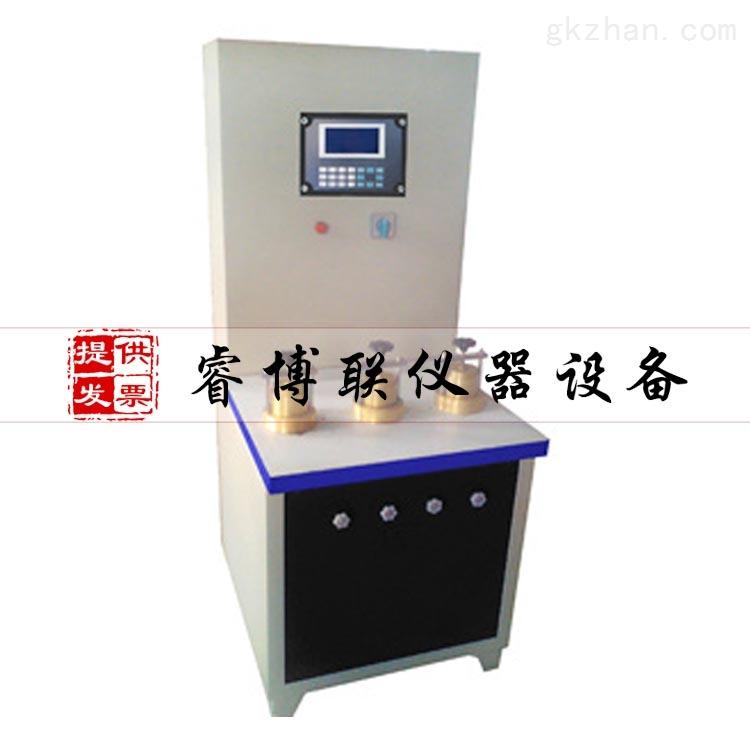 钠基膨润土耐防水静水压测定仪