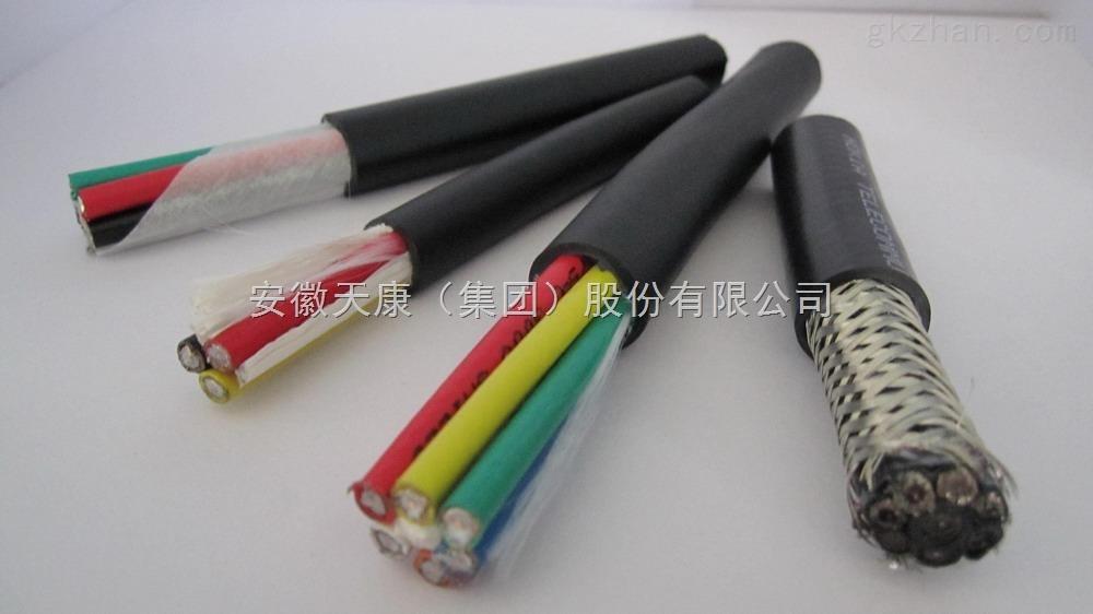 长期供应硅橡胶护套扁电缆厂家供应*价格