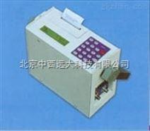 (WLY)中西便携式超声波流量计库号:M315620