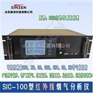SIC-100-在线多组份(参数)气体分析仪