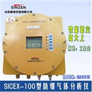 SICEX-100-防爆型在线气体分析仪(H2、CO、O2)