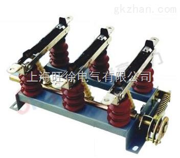 FZW32-12/T630-20系列户外交流高压真空断路器负荷开关 高压电气产品