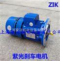 刹车电机BMA6334/制动马达