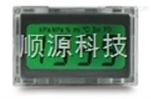 二线制变送器嵌入式4-20mA回路(LED/LCD四位)数显表