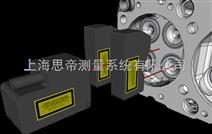 发动机阀门运动激光测量系统