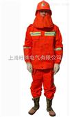 yuze-3002-2阻燃防护服/阻燃工作服/灭火服