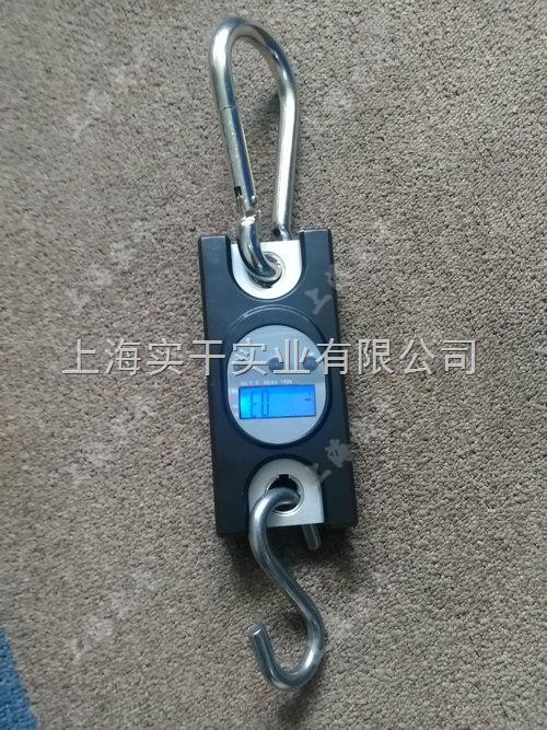 10-200KG卸扣式小量程无线拉力计