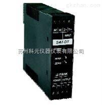 台湾台技S4T-DT直流变送器