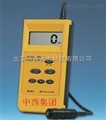 (WLY)中西电涡流测试仪/电涡流测厚仪库号:M1298