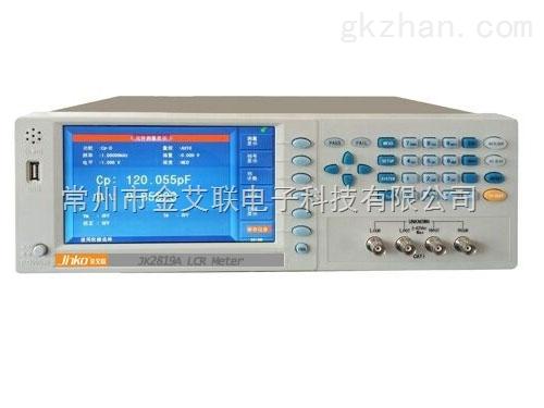 JK2816高精密数字电桥(供应)
