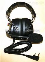 亿声YS-DJ-01H 降噪无线对讲头戴式耳机