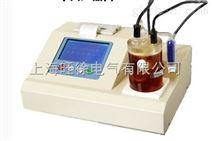 AKWS-6型绝缘油微量水分测试仪