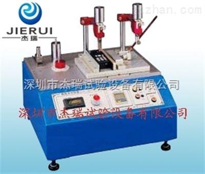 高精度酒精橡皮耐磨试验机