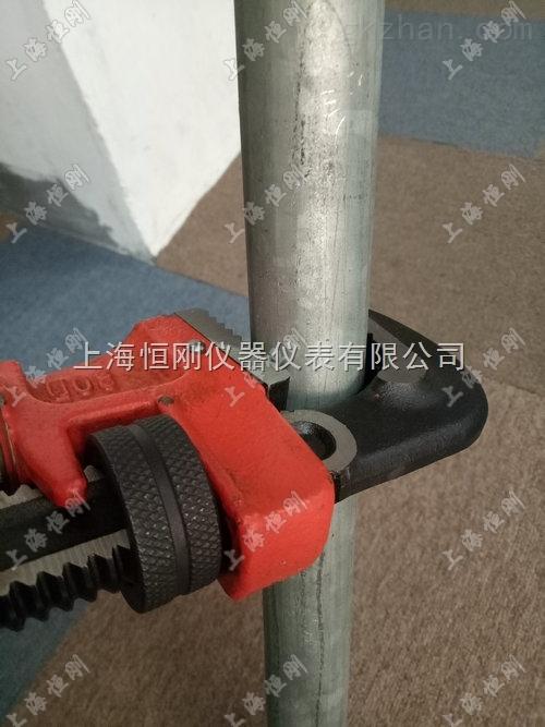 管钳式数显力矩扳手SGSX-100(20-100N.m)