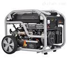 汉萨5千瓦汽油发电机