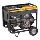 190A发电电焊机